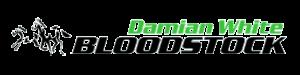 Damian White Bloodstock